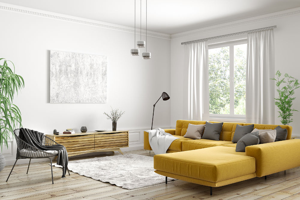 5 luxury home improvements to transform your beloved house into a dream home