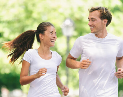 exercise running fitnss