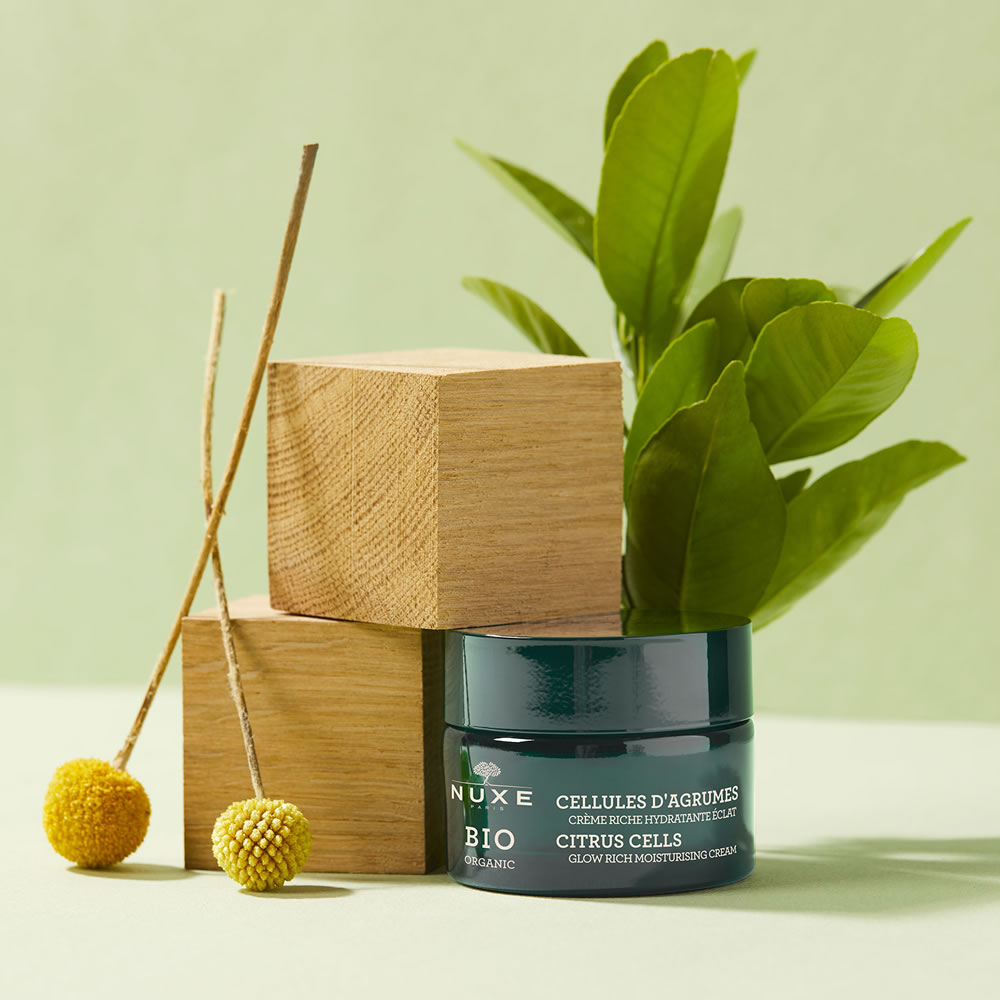 Nuxe Organic Skincare