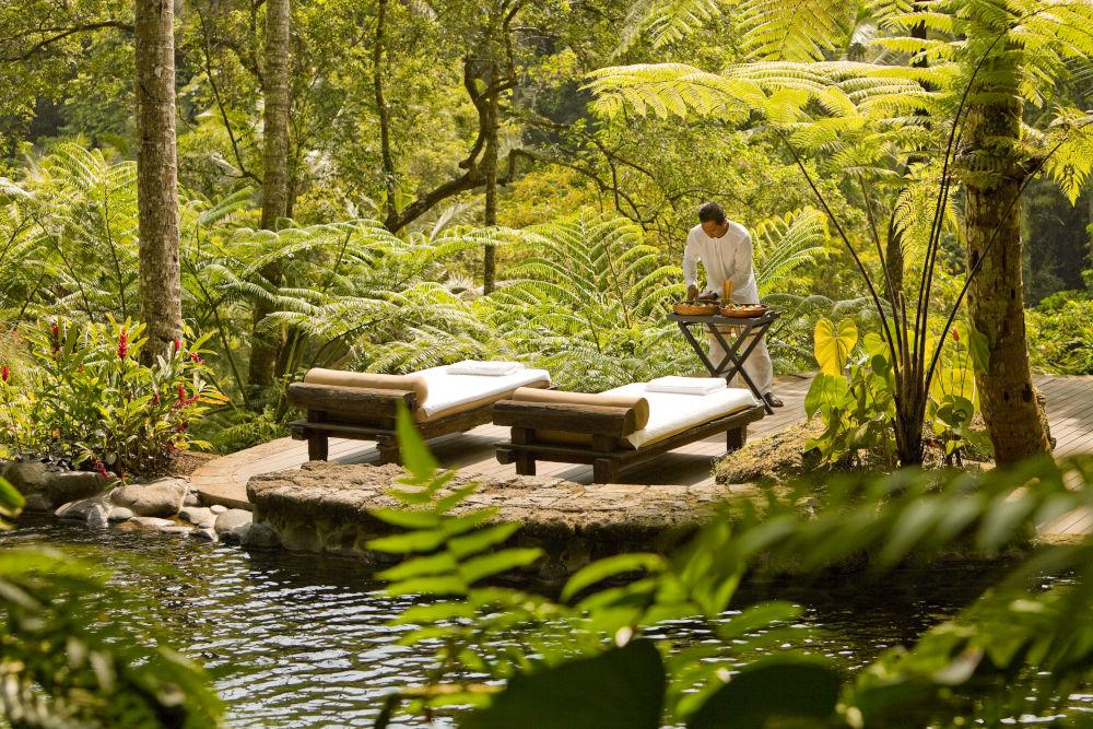 CSE Water gardens