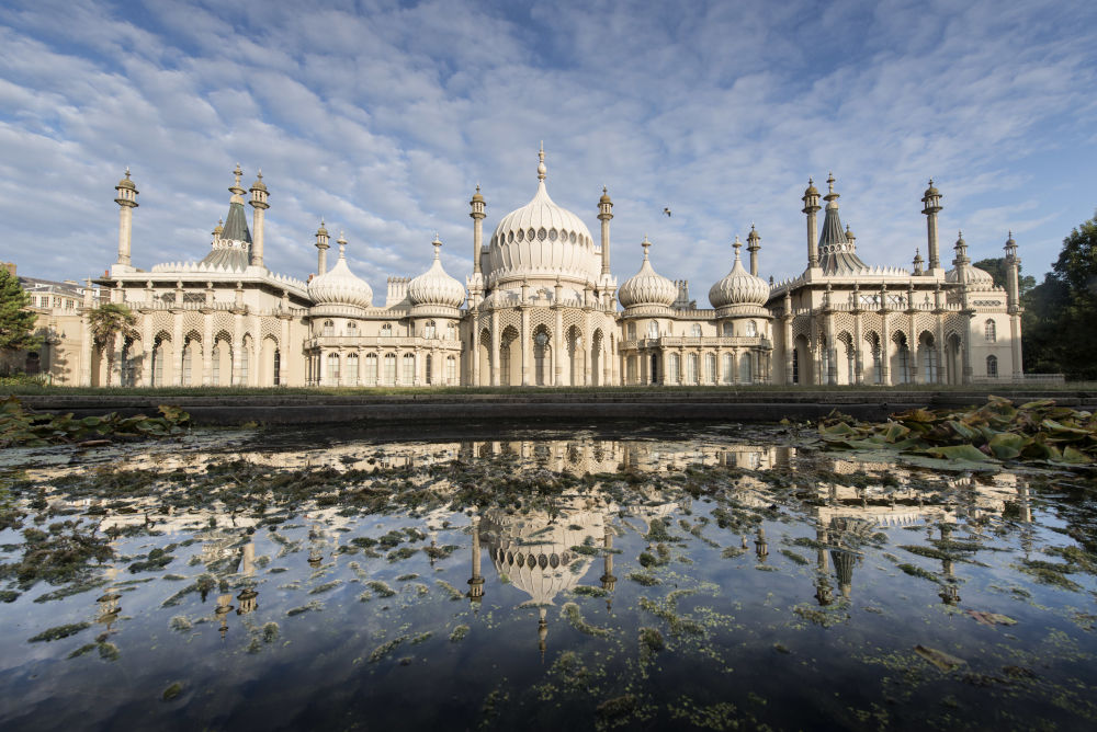 Welcome to Brighton: The perfect seaside getaway