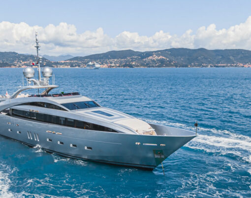 Silver Wind Yacht For Charter (1)