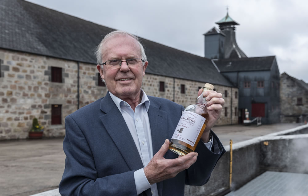 The Balvenie_MaltMaster_David StewartMBE