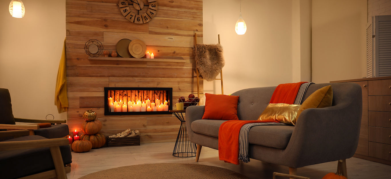 Cosy Up Your Living Room For Autumn With 6 Top Tips From An Interior Designer Luxury Lifestyle Magazine