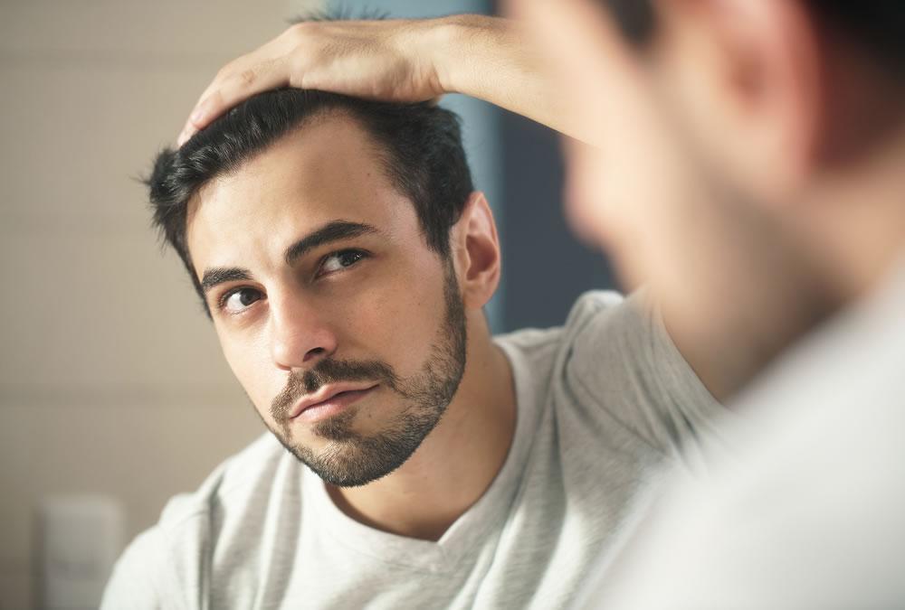 The best men's hair care tips for autumn