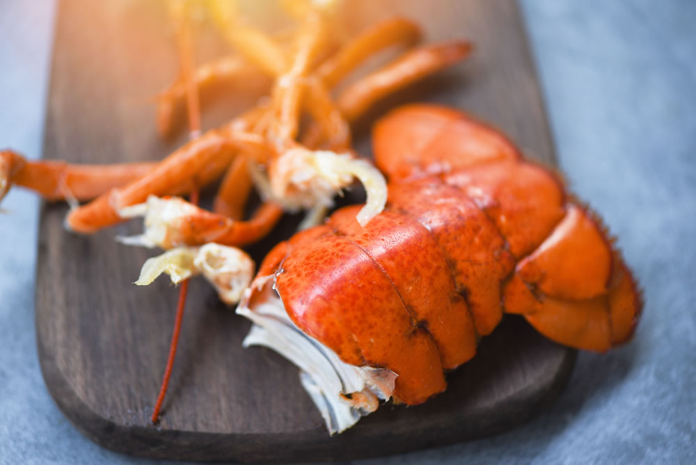 bigstock-Lobster-Tail-Dinner-Seafood-Se-349047550