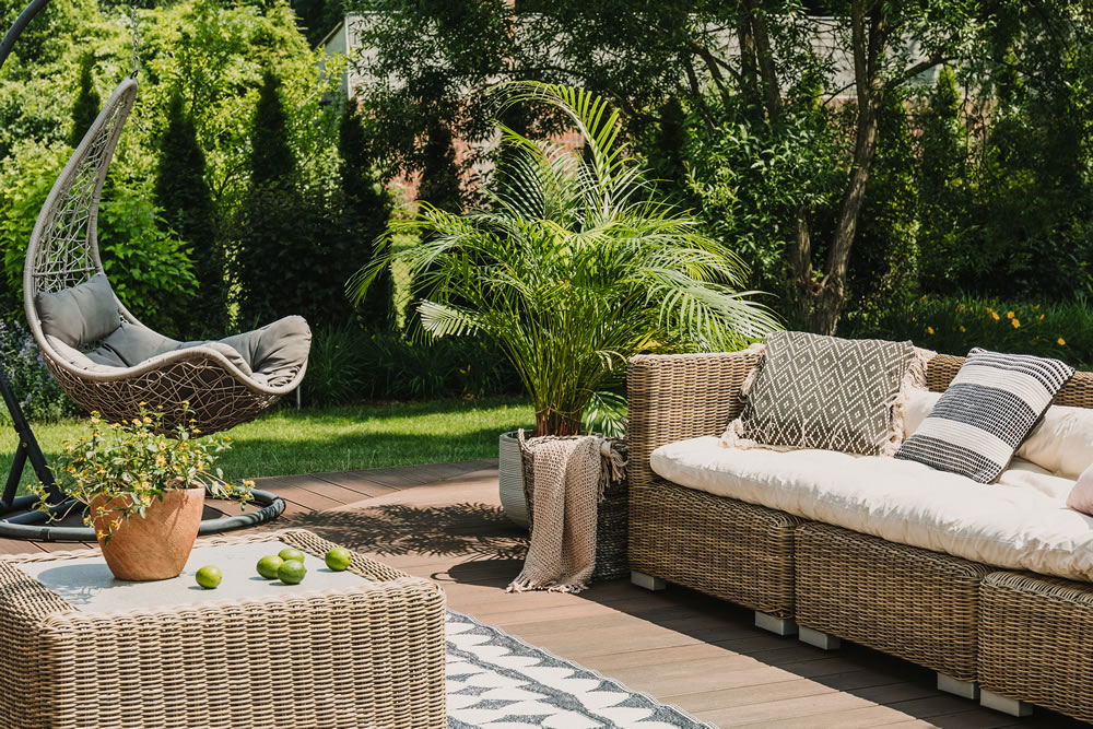 Luxury Lifestyle, What Is The Best Quality Outdoor Furniture
