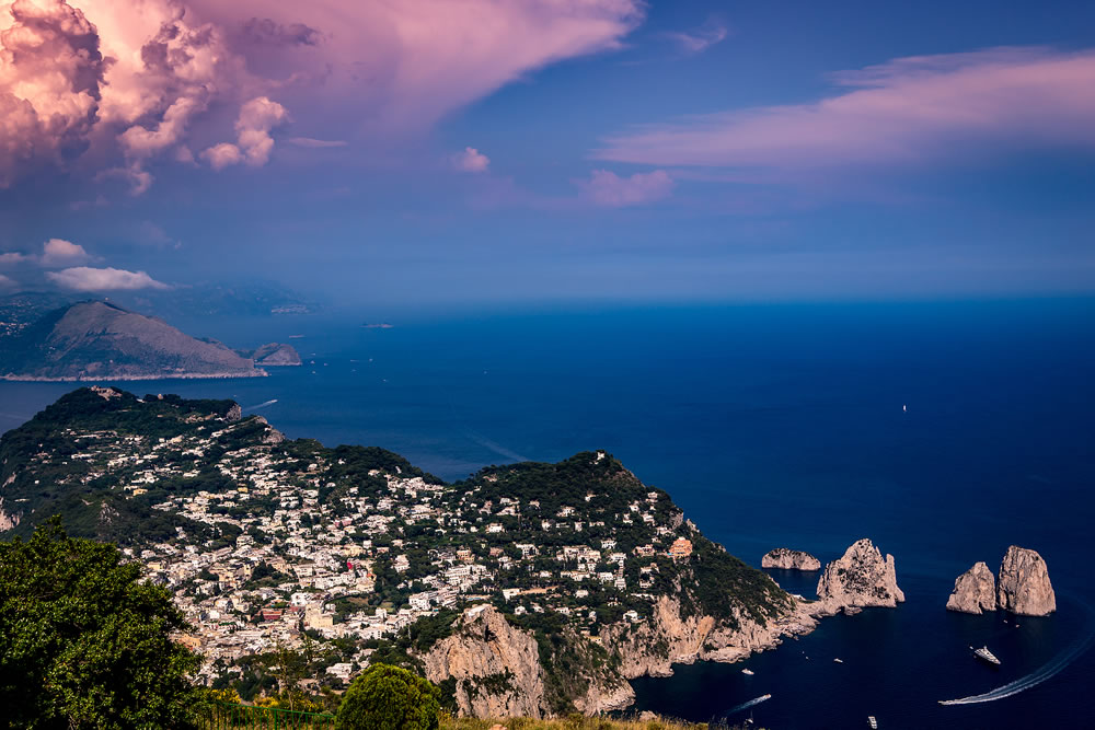 The best Italian islands to visit for a luxury getaway