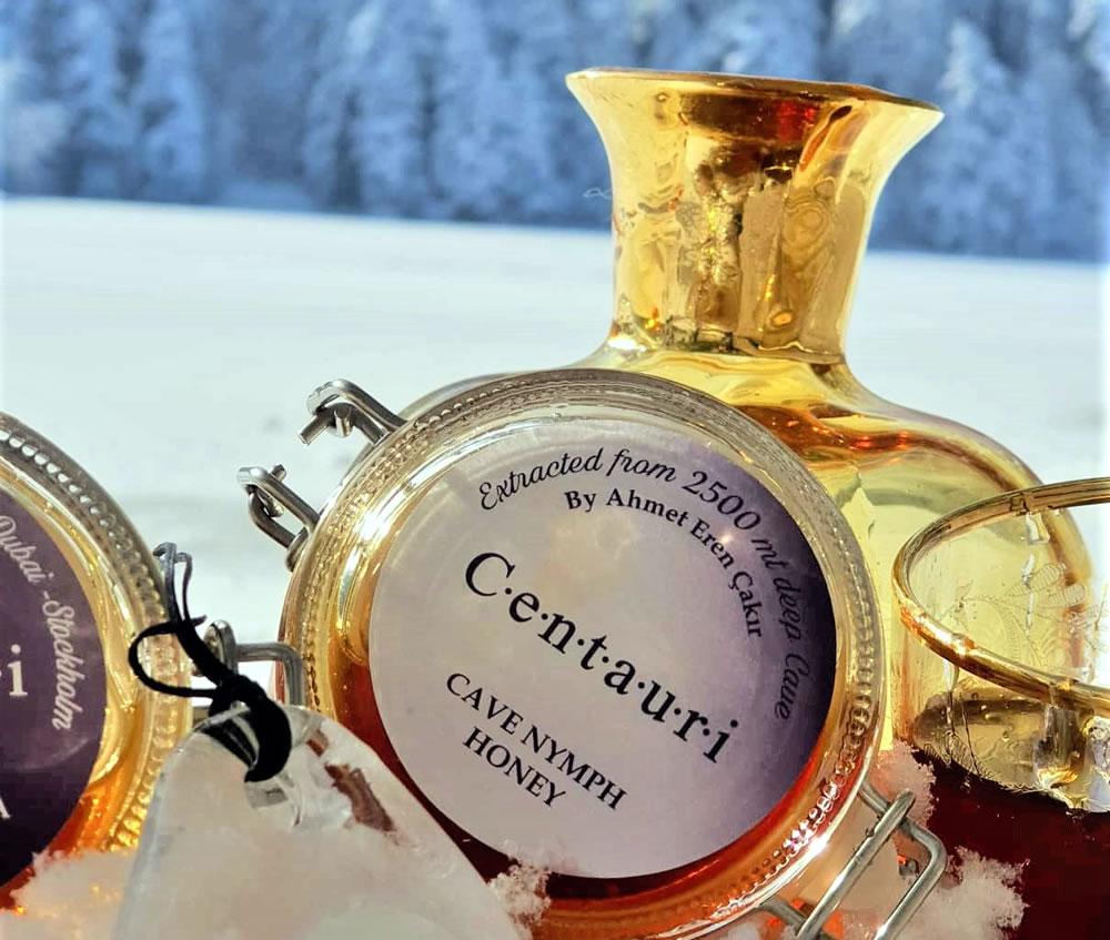 Centauri Honey