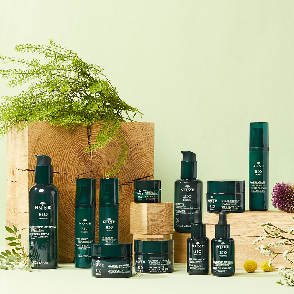 The rise of luxury organic skincare and the French brand leading the way