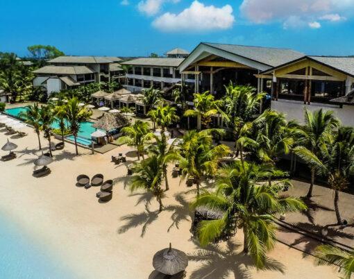InterContinenal Mauritius