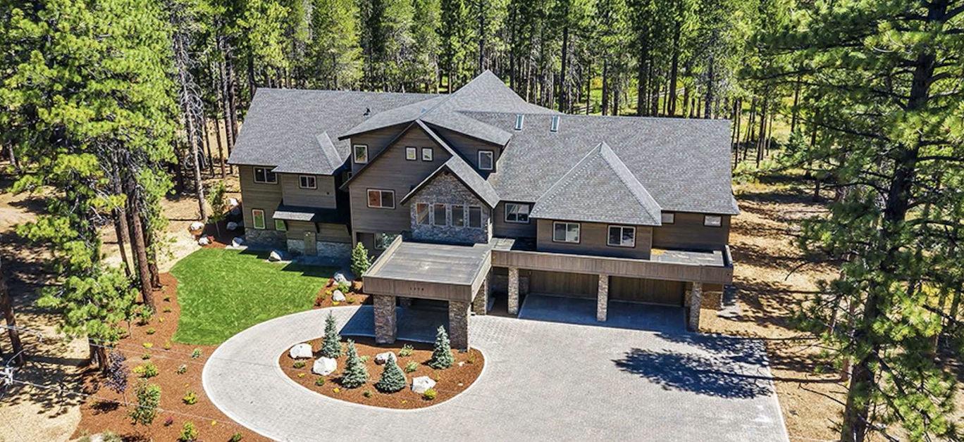 The Villa lake tahoe