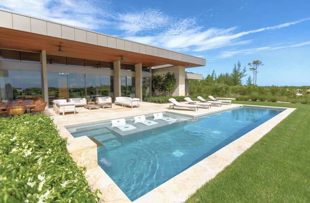 Villa Faith bahamas