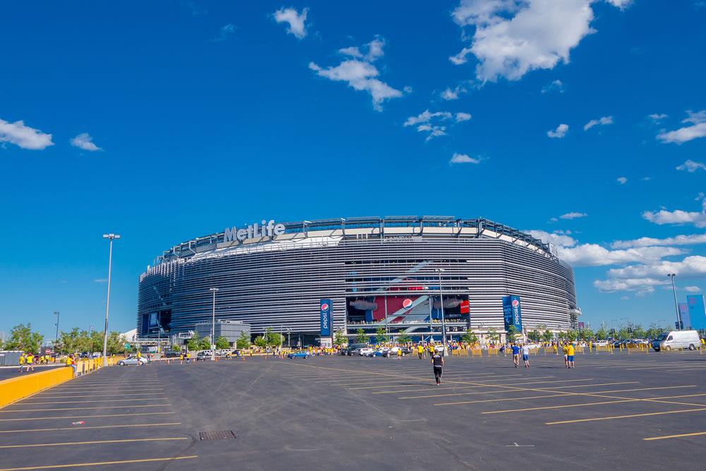 Metlife Stadium new york