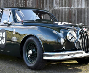 1959 Jaguar Mk1