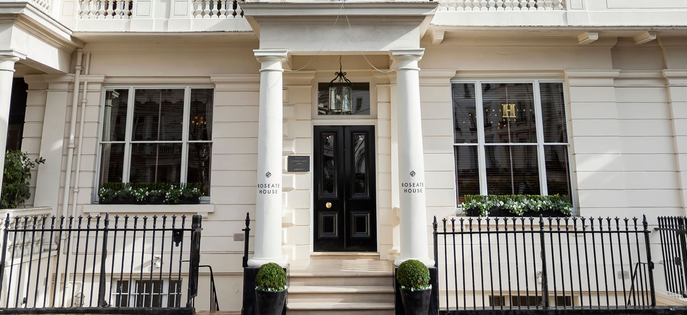 Roseate House London