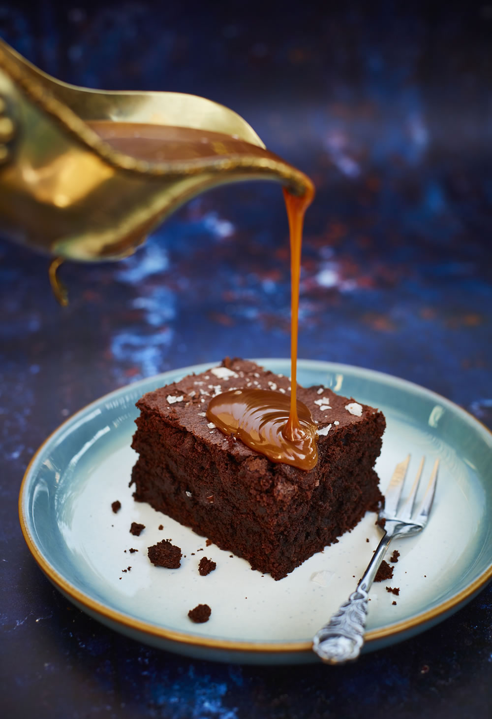 Recipe of the Week: The ultimate chocolate cake