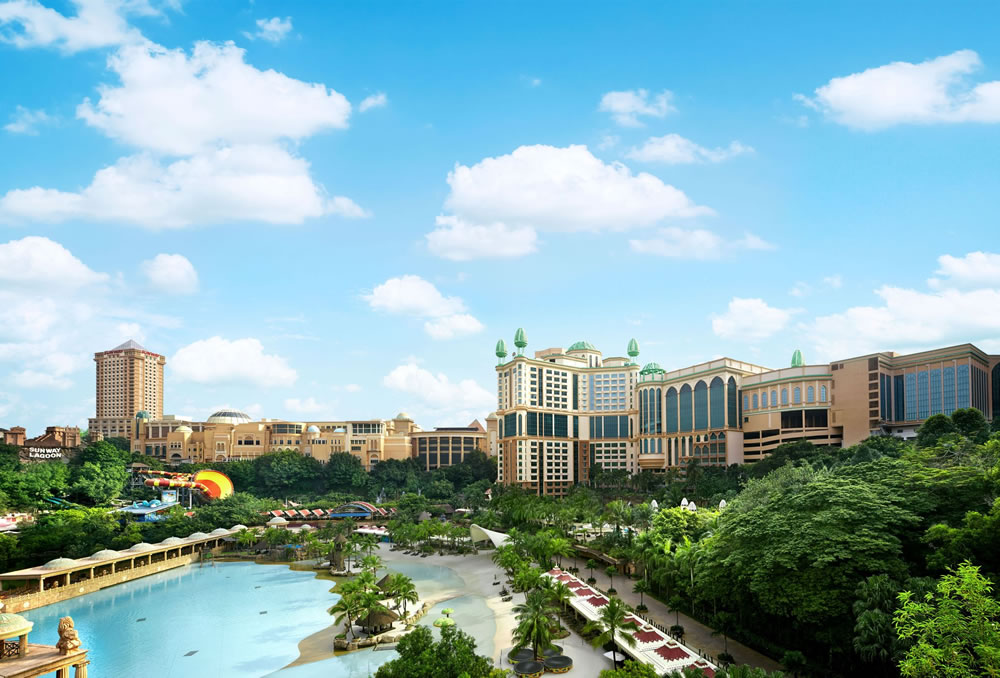 Sunway Resort Hotel and Spa