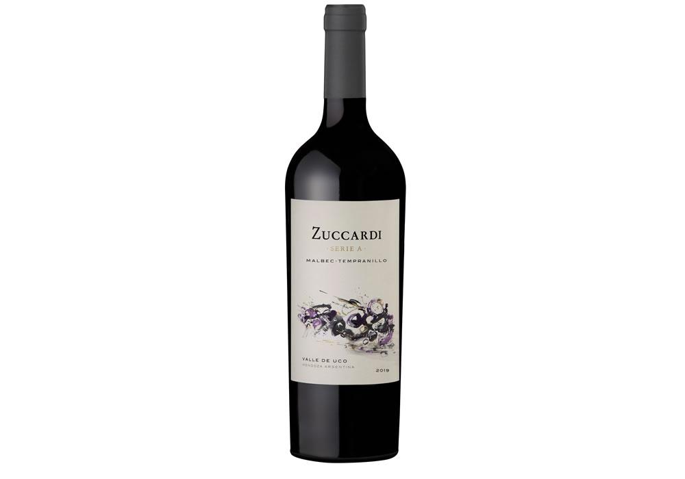 Zuccardi Serie A Malbec-Tempranillo (003)