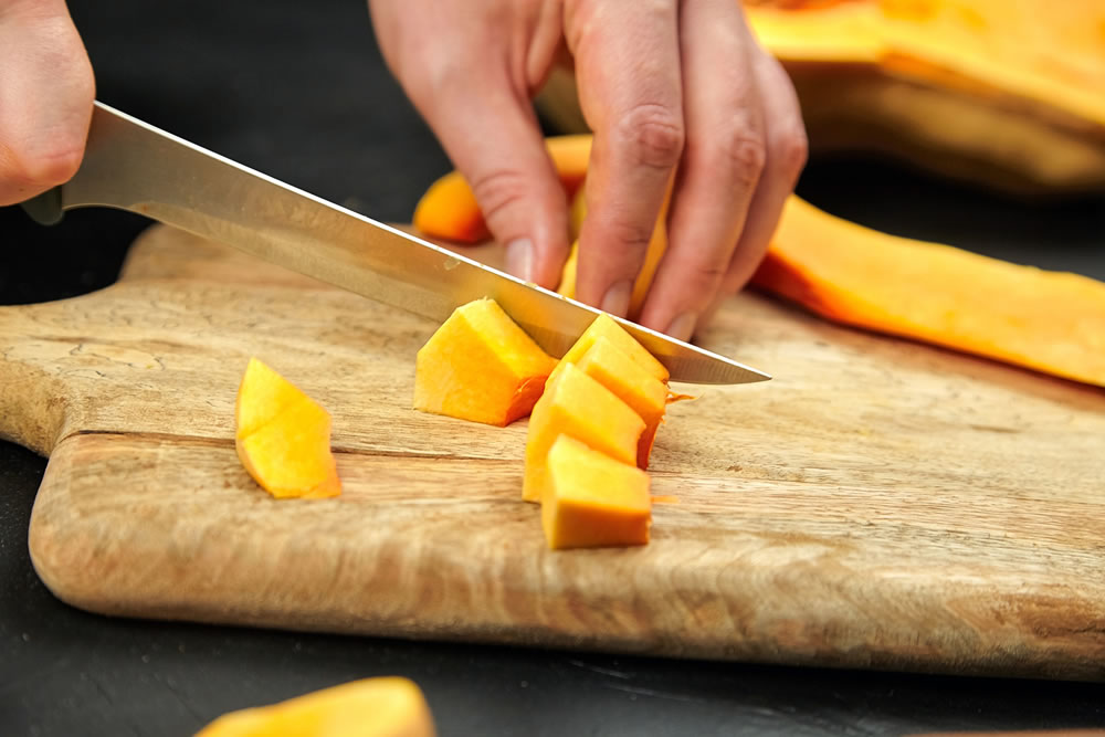 Recipe: Enjoy this roasted butternut squash soup, rich in fibre and vitamins A & C