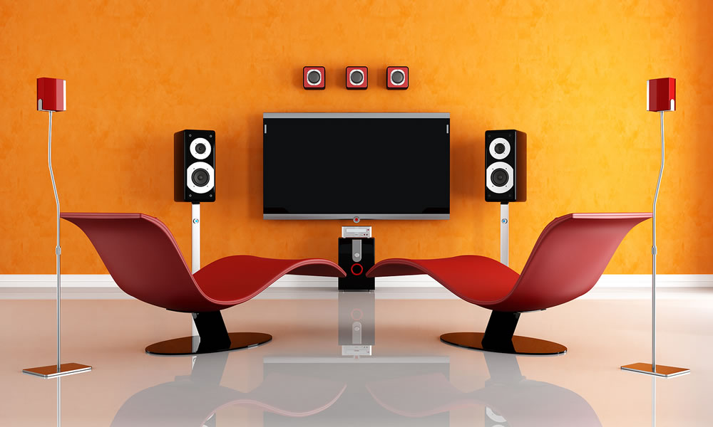 bigstock-Contemporary-Home-Theater-9901925