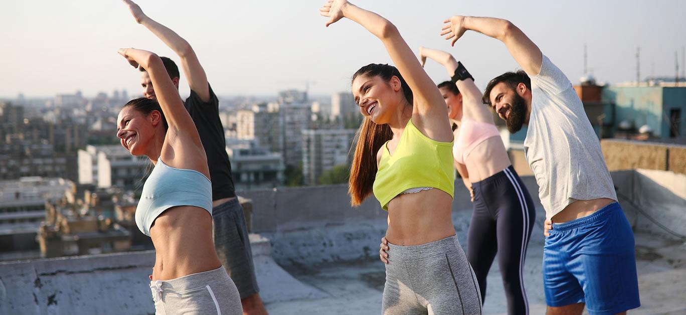fitness health