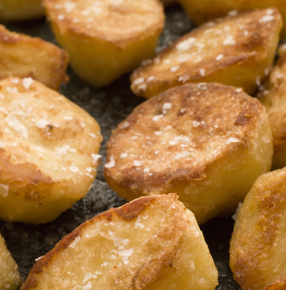 Recipe: How to make the best crispy roast potatoes ever this Christmas