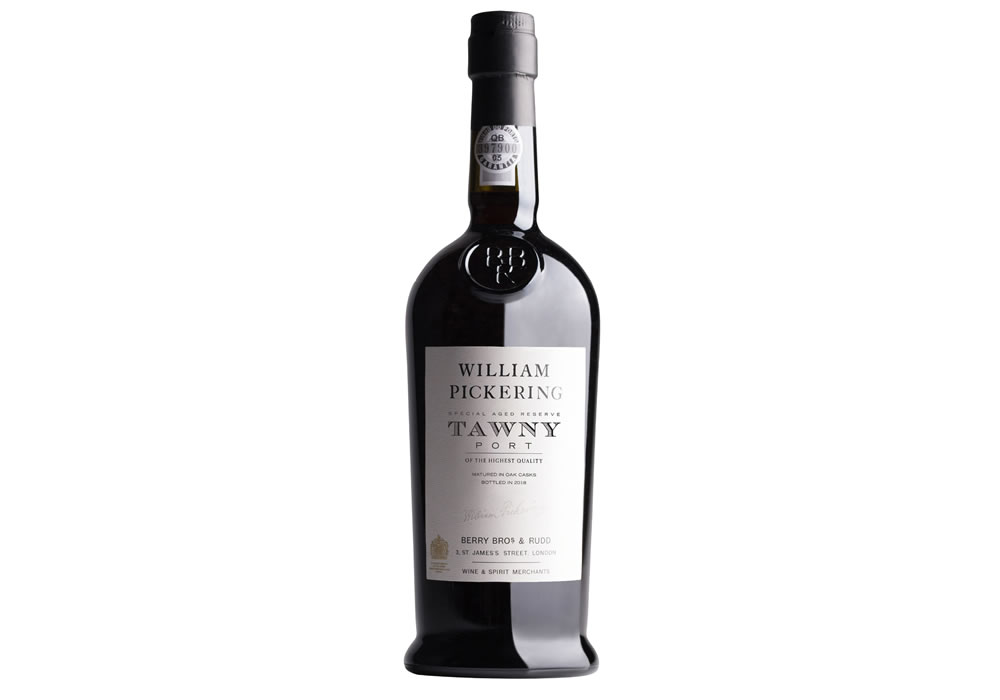 11_WILLIAM PICKERING TAWNY PORT