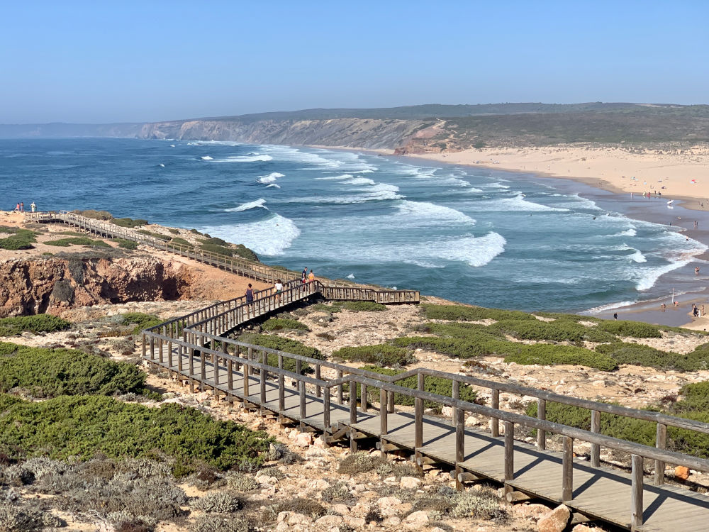 Hotel Review: Casa Fajara Boutique House and Hotel, Aljezur in Portugal