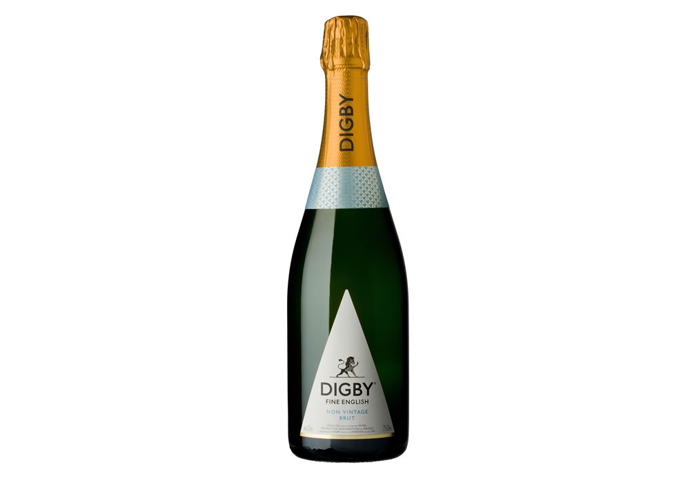 Digby Fine English NV Brut