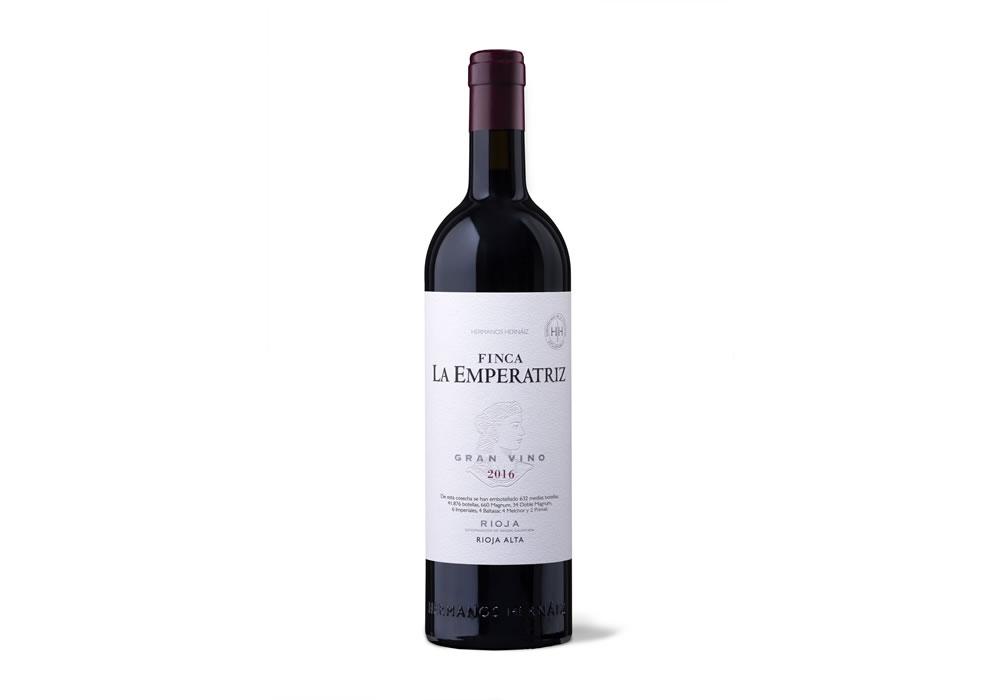 Finca la Emperatriz Rioja Tinto 2016