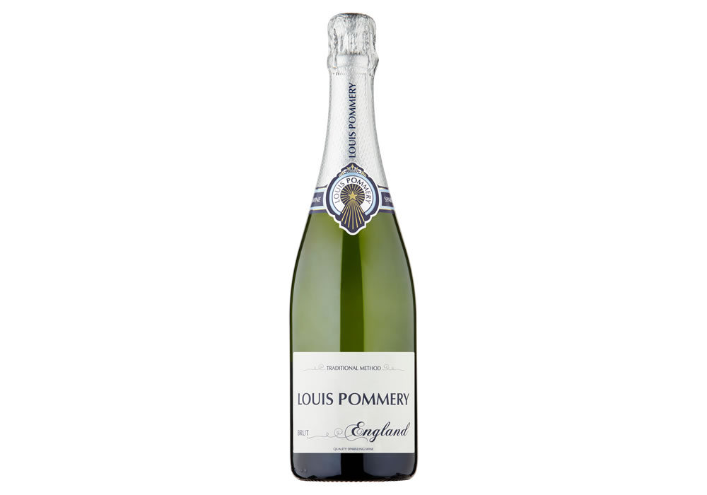 Louis Pommery England - English Sparkling Wine