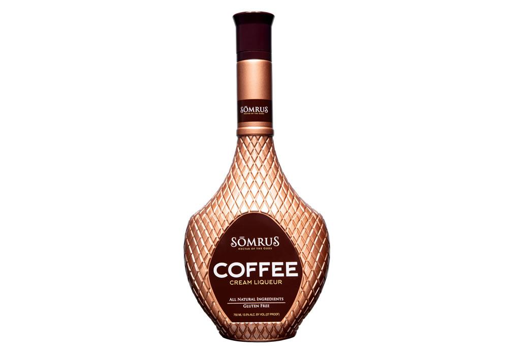 Sōmrus Coffee Cream Liqueur