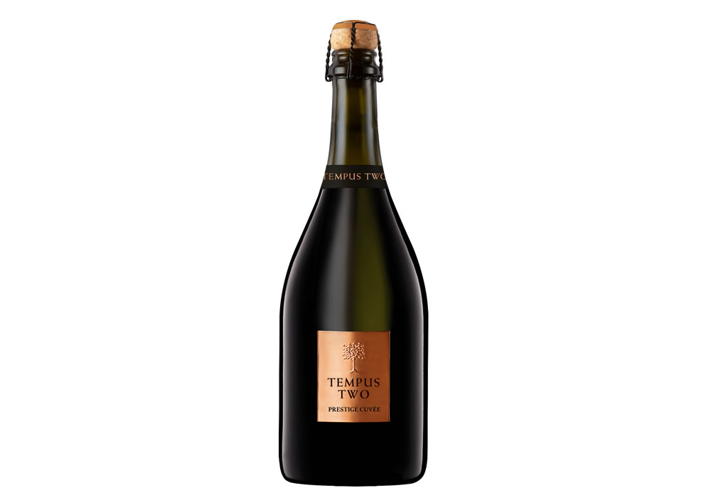 Tempus Two Copper series Prestige Cuvée