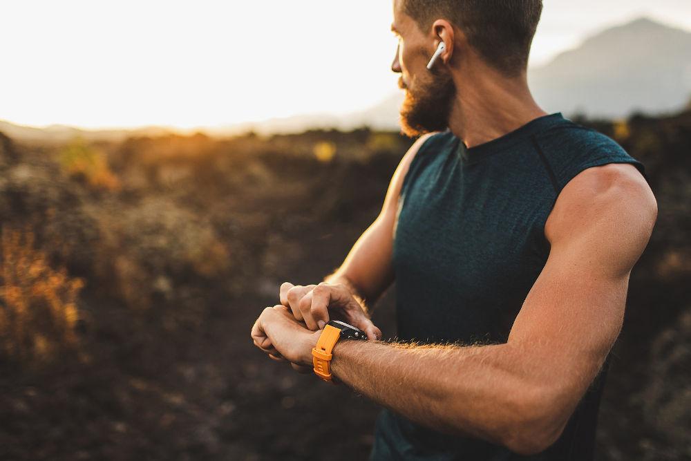 runner smartwatch
