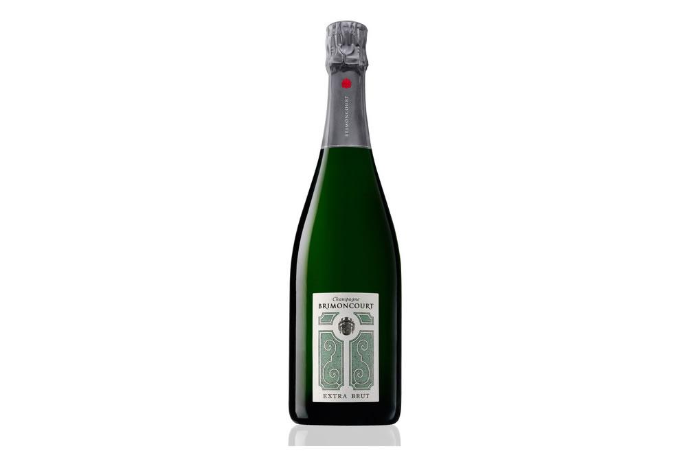 Brimoncourt Extra Brut Grand Cru Champagne