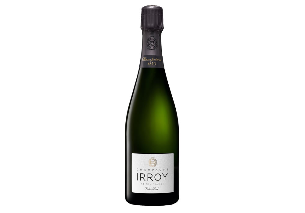 Champagne Irroy Extra Brut NV