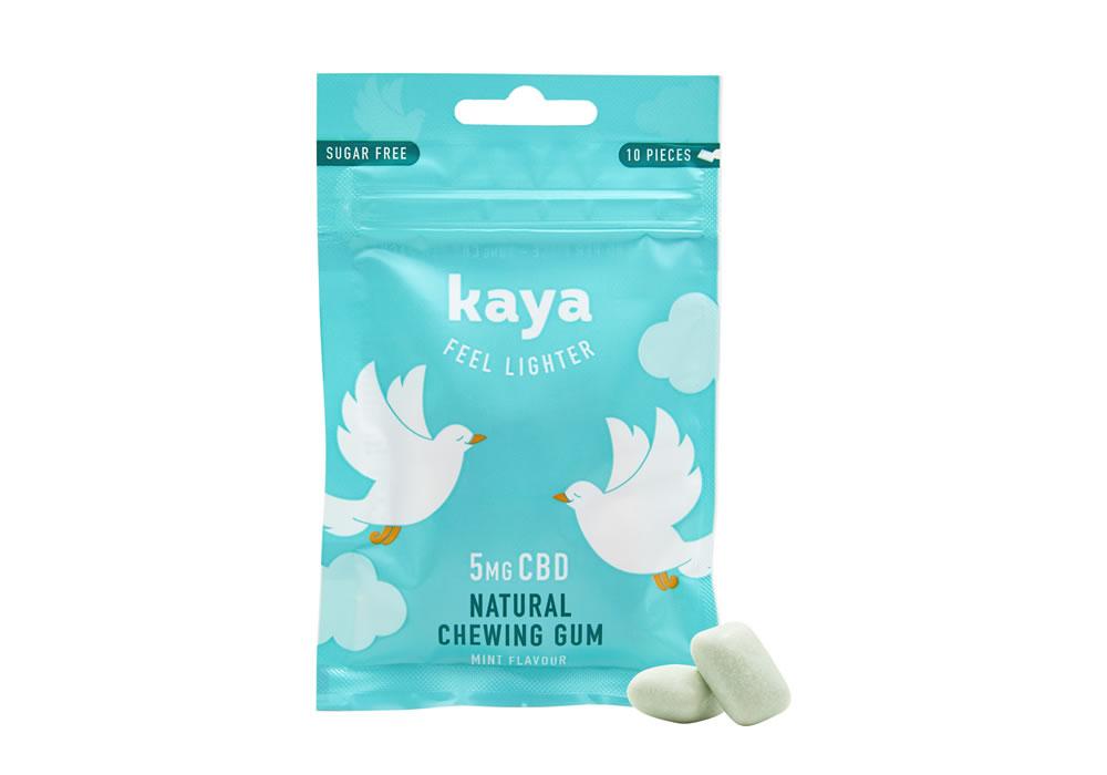 Kaya Plant Powered Stress Relief