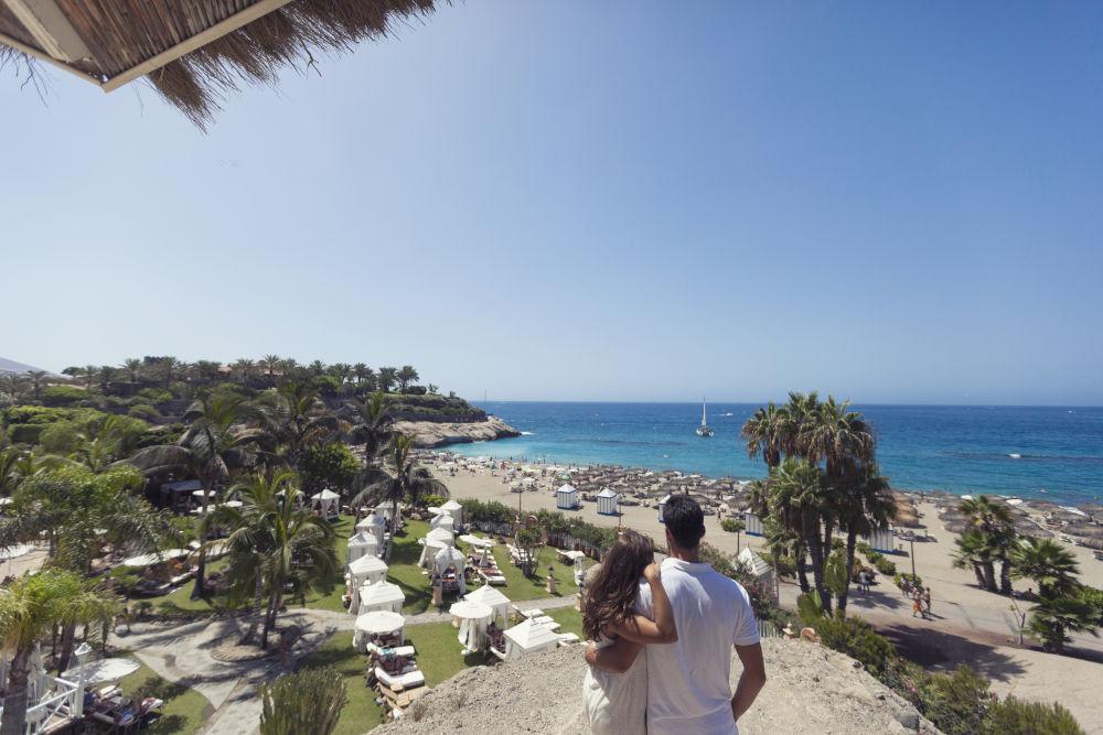 Playa Bahia del Duque