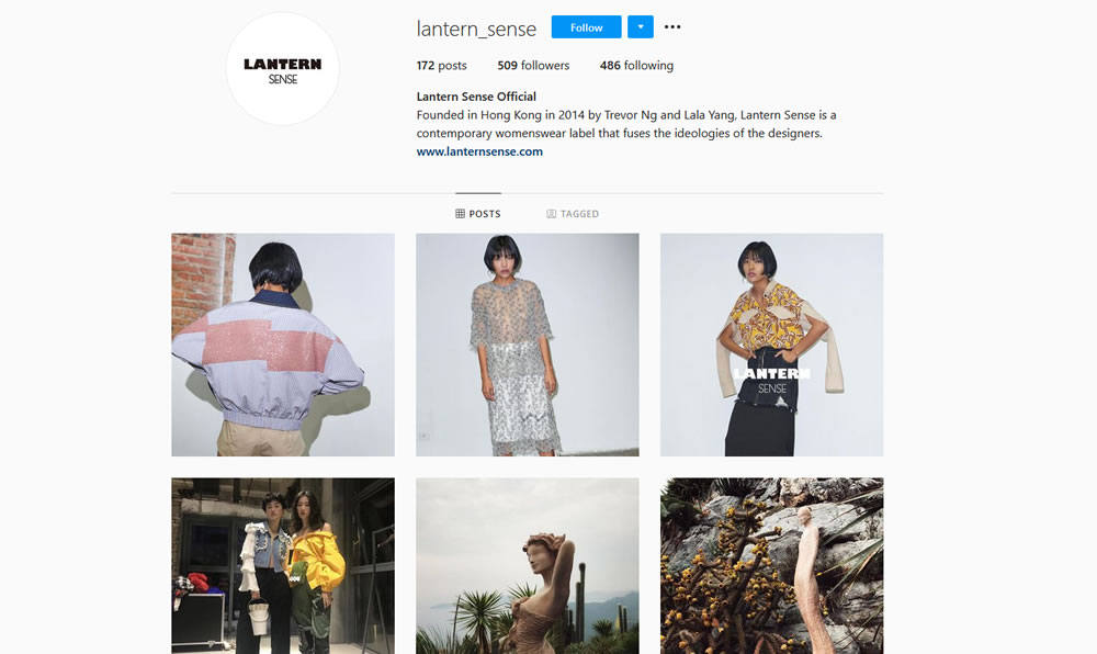 5 luxury Asian fashion brands set to make waves in the industry this year