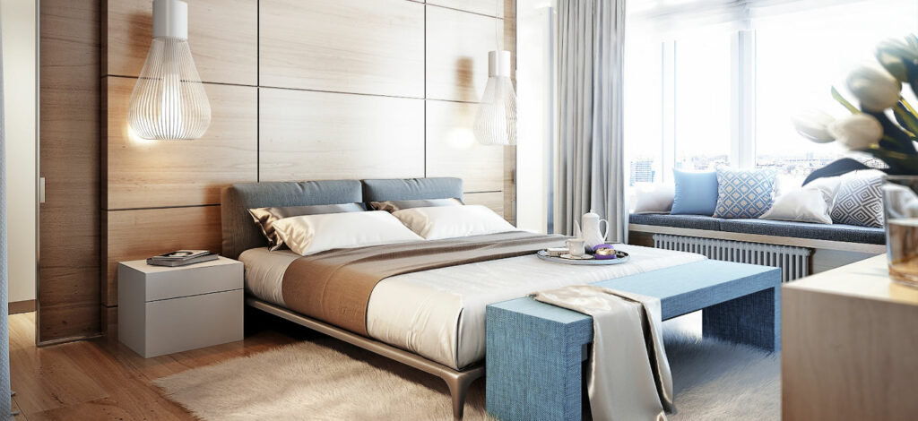 5 Easy ways to add a little extra luxury to your bedroom in 2021 | Luxury Lifestyle Magazine