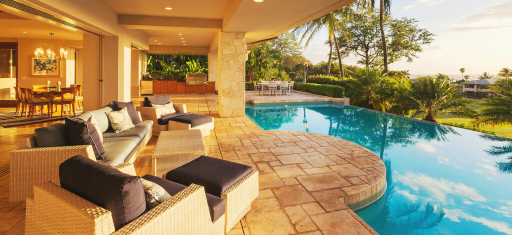 A complete guide to choosing your swimming pool plus cleaning and maintenance - Luxury Lifestyle Magazine