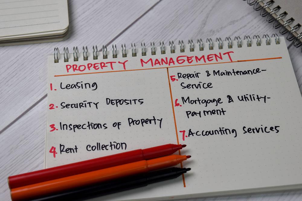 propery management