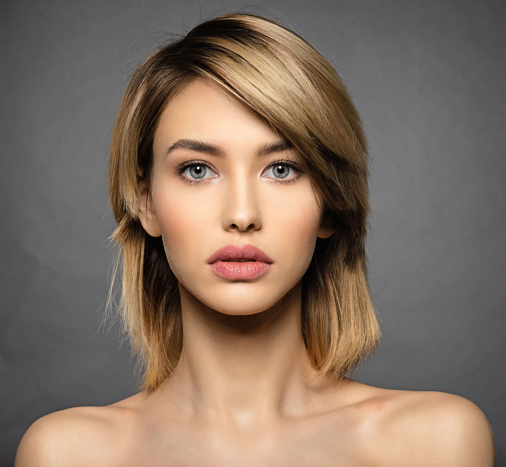 The top high-end women's hair trends we'll see in 2021