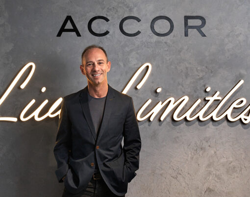 mark willis accor