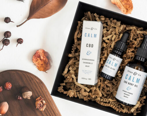 calm cbd oil
