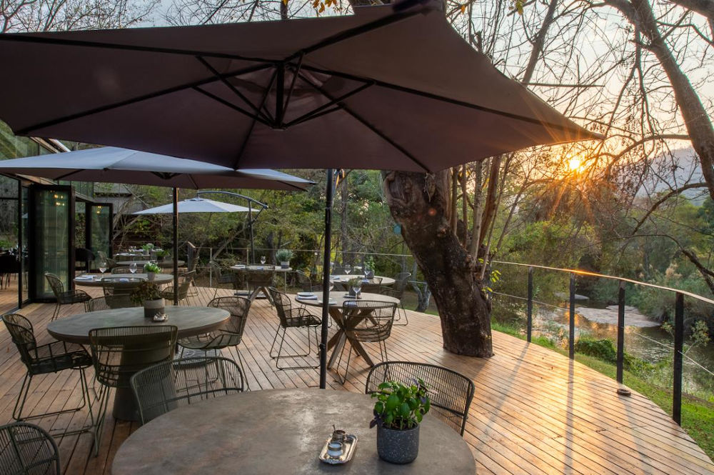 Hotel Review: Summerfields Rose Retreat and Spa, Hazyview, South Africa