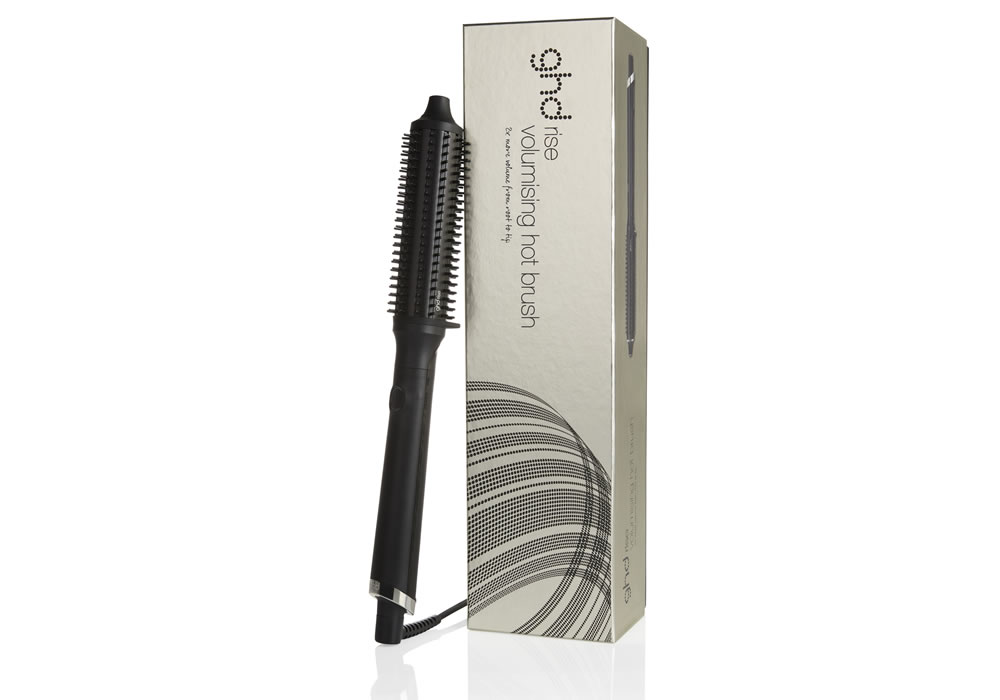 GHD Rise Hot Brush