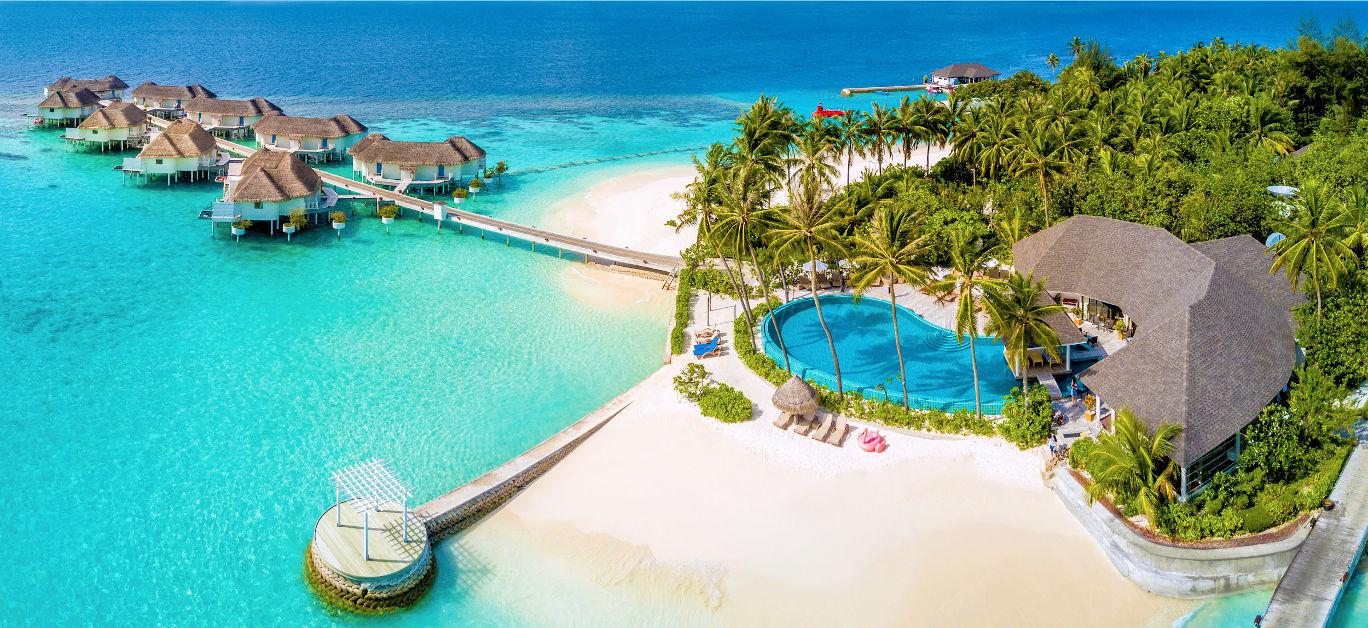 Centara resort maldives