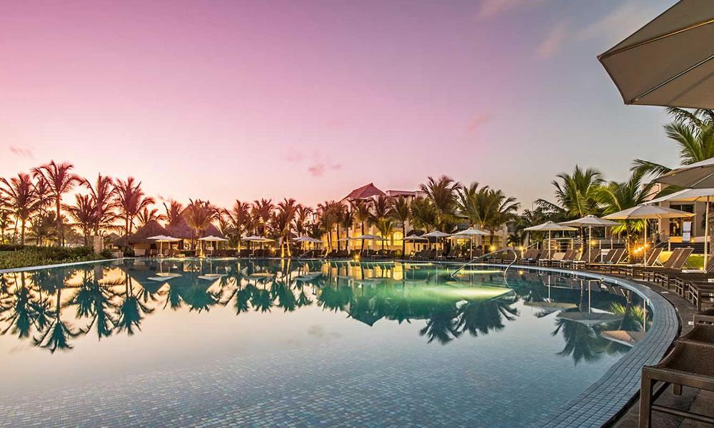 Casino Punta Cana - The Hard Rock Hotel, Dominican Republic